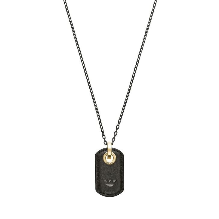 Kette, Emporio Armani, Fashion Necklace EGS2706710 Gold