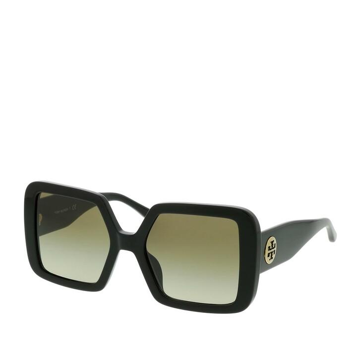 Sonnenbrille, Tory Burch, 0TY7154U 170913 Woman Sunglasses Classic Black