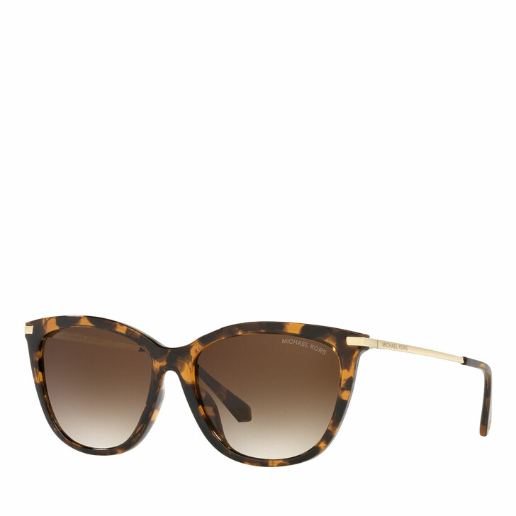sunglasses, Michael Kors, Woman Sunglasses 0MK2150U Dark Tortoise
