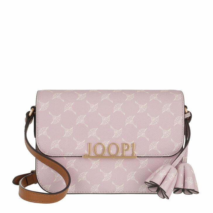 bags, JOOP!, Cortina Uma Shoulderbag Xshf Violet Ice