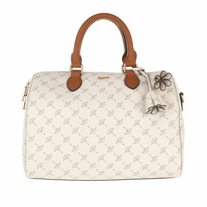 bags, JOOP!, Cortina Aurora Handbag Offwhite