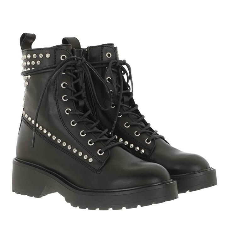 Schuh, Steve Madden, Tornado-S Boot Black