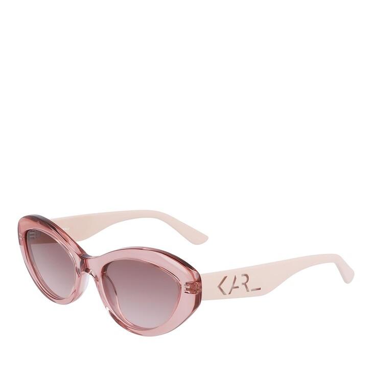 Sonnenbrille, Karl Lagerfeld, KL6039S ROSE