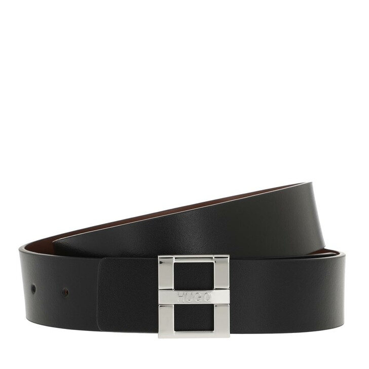 belts, Hugo, Zita Belt  Black