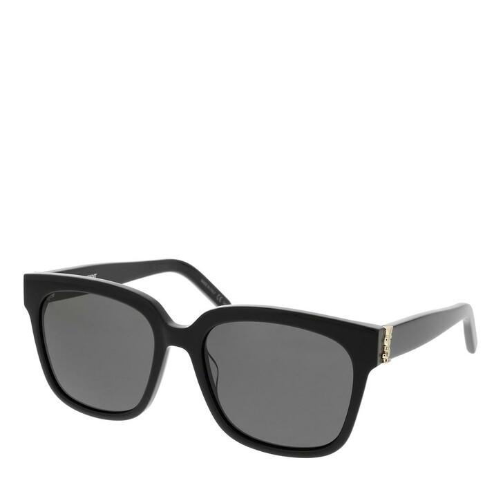 Sonnenbrille, Saint Laurent, SL M40 54 003
