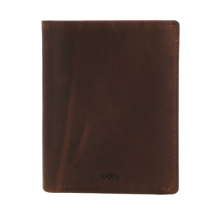 Geldbörse, JOOP!, Loreto Ladon Billfold Wallet Dark Brown