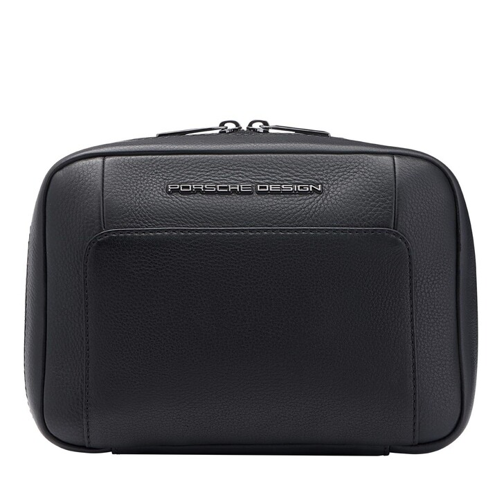 necessaires, Porsche Design, Roadster Washbag Black