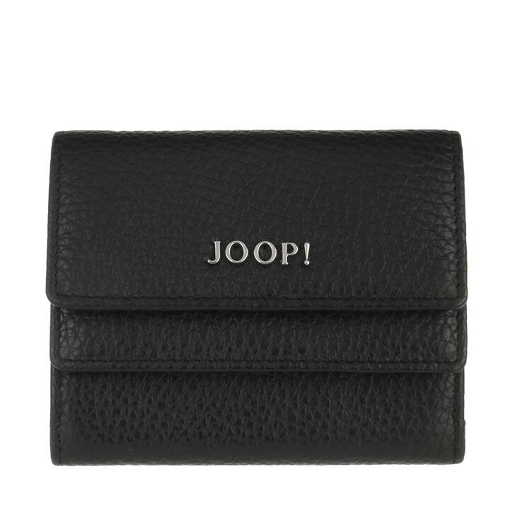 Geldbörse, JOOP!, Felicita Lina Wallet Black