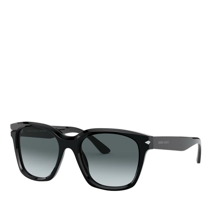 sunglasses, Giorgio Armani, 0AR8134 Black