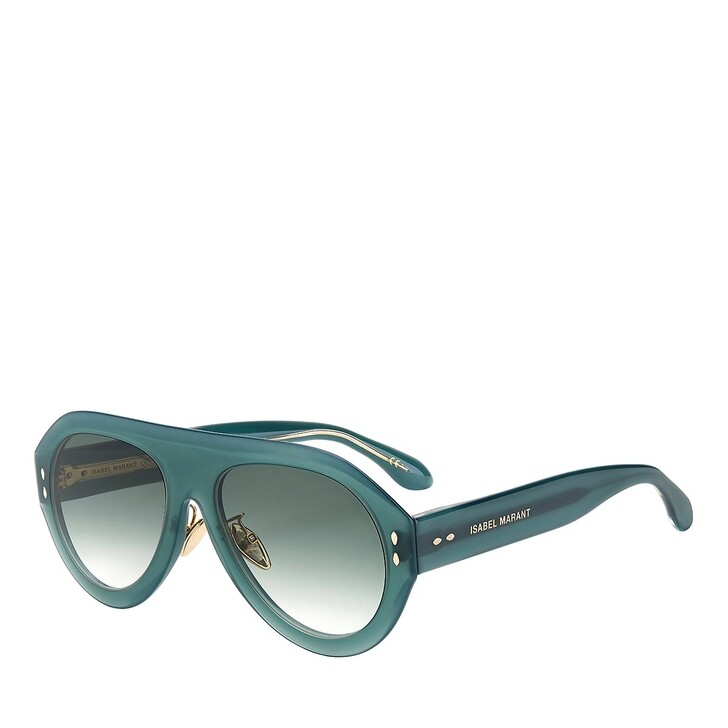 Sonnenbrille, Isabel Marant, IM 0001/S GREEN