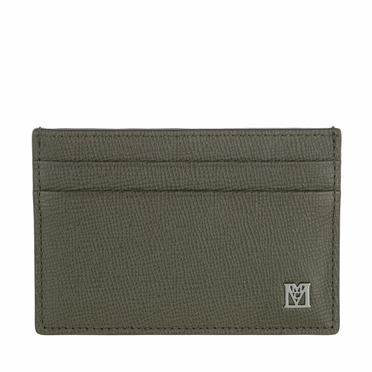 wallets, MCM, Mena Mens Line U-C16 4Cc Card Case Sea Turtle
