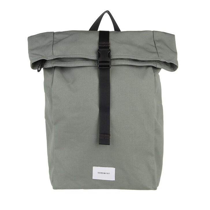 bags, Sandqvist, Kaj Dusty Green