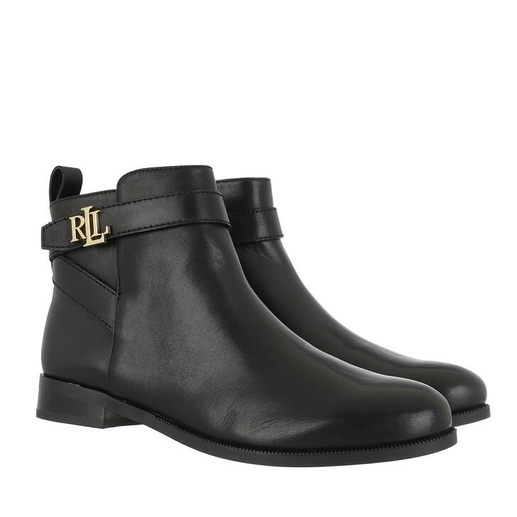 Schuh, Lauren Ralph Lauren, Bonne Boots Casual Black