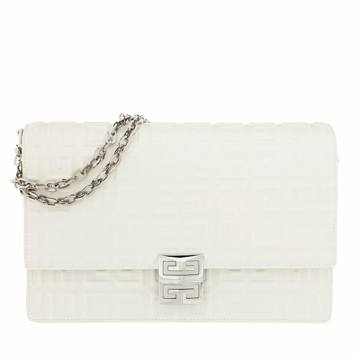 bags, Givenchy, Handbag Ivory