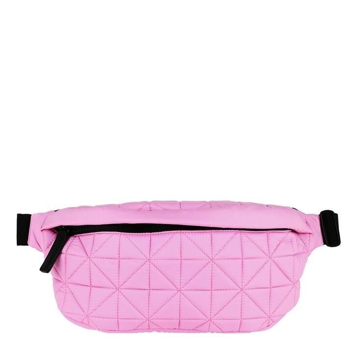 Handtasche, VeeCollective, Fanny Pack Pink