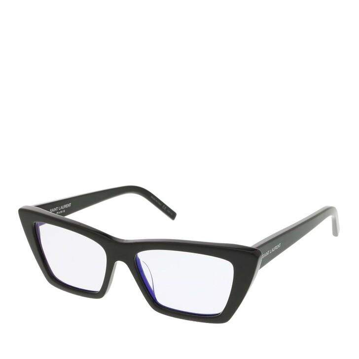 sunglasses, Saint Laurent, SL 276 Mica-025 53 Sunglass Woman Photocromatic Lens & Blue Blocker Black-Grey