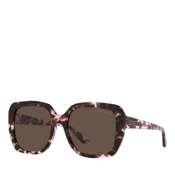 sunglasses, Michael Kors, 0MK2140 PINK TORTOISE