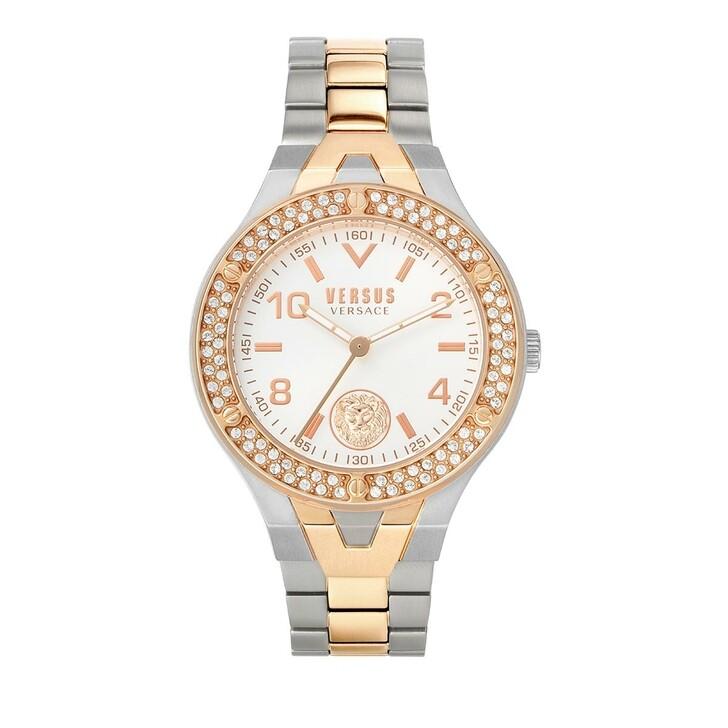watches, Versus Versace, Vittoria Watch Two Tone