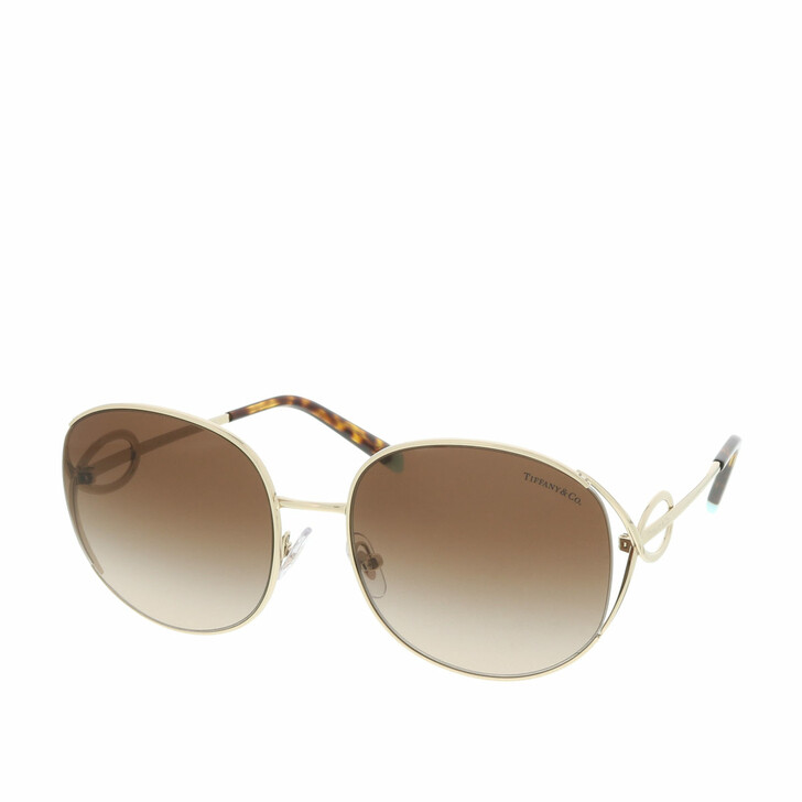 Sonnenbrille, Tiffany & Co., TF 0TF3065 60213B56