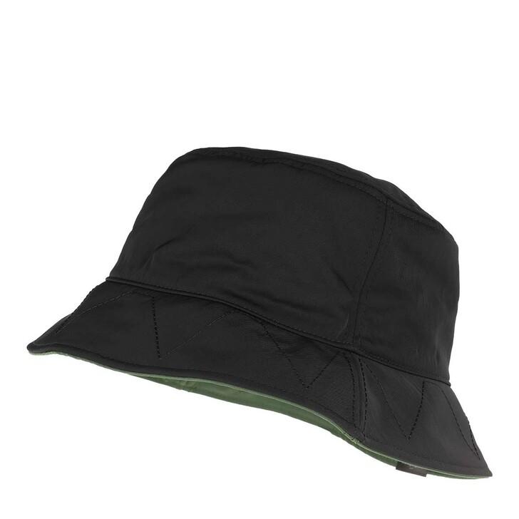 hats, Kenzo, Cap/Hat Black