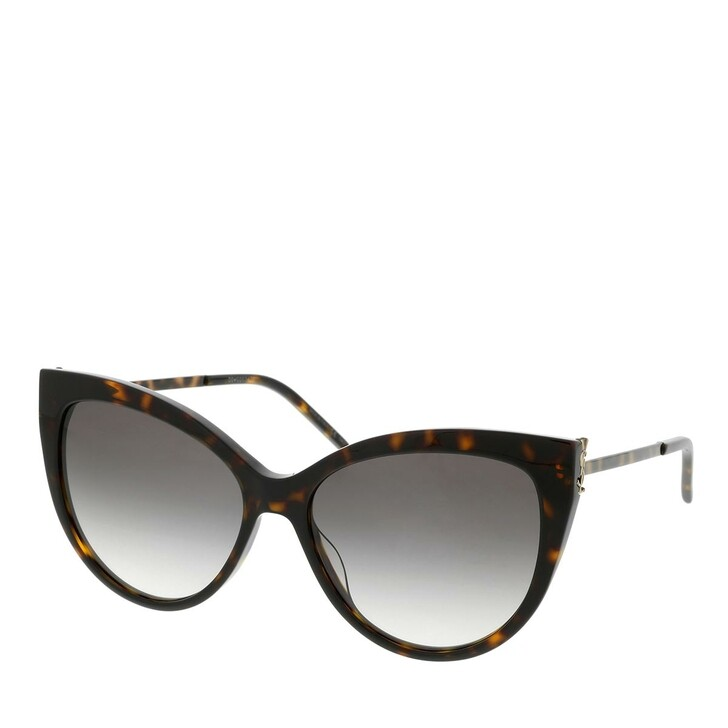 Sonnenbrille, Saint Laurent, SL M48S_A 56 004