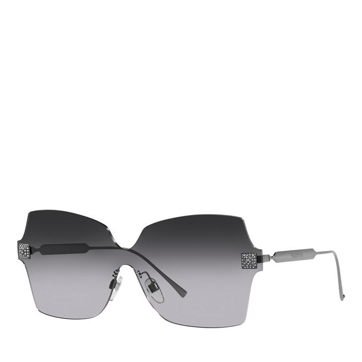 Sonnenbrille, Valentino, 0VA2049 GUNMETAL