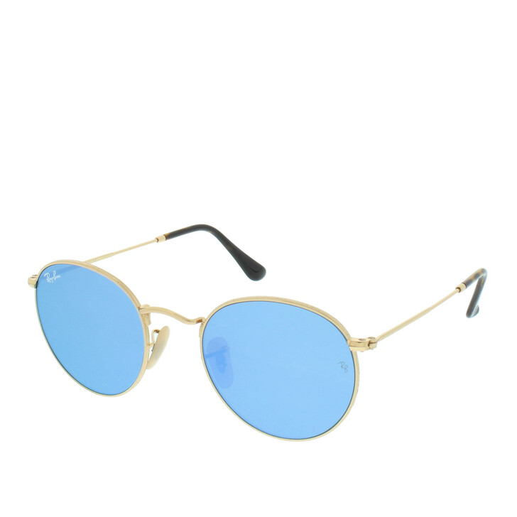 Sonnenbrille, Ray-Ban, RB 0RB3447N 50 001/9O