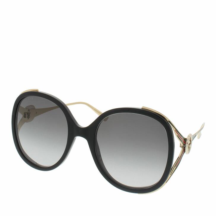 Sonnenbrille, Gucci, GG0226S 56 001
