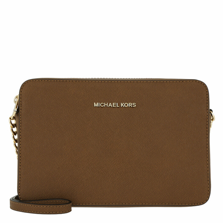 Handtasche, MICHAEL Michael Kors, Large Ew Crossbody Luggage