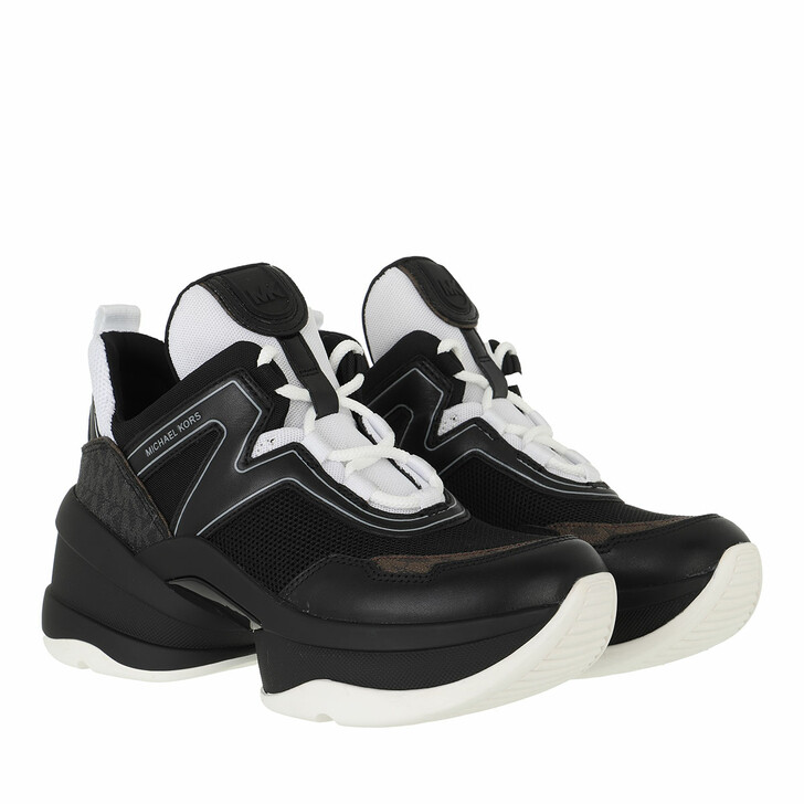 shoes, MICHAEL Michael Kors, Olympia Trainer