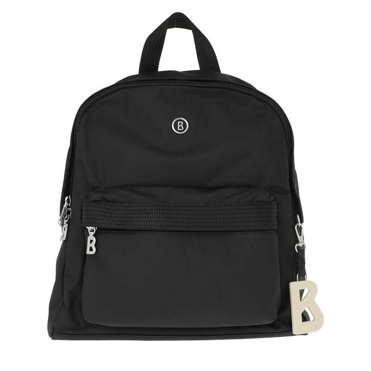 Reisetasche, Bogner, Verbier Anka Backpack Black