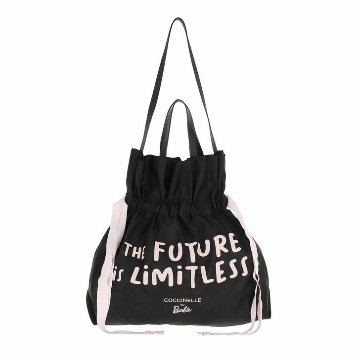 bags, Coccinelle, Coccinelle For Barbie Bag Black