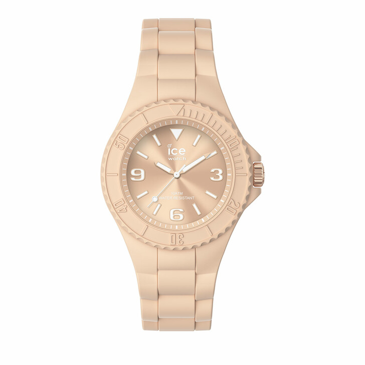 Uhr, Ice Watch, ICE generation Nude Small 3H Pink