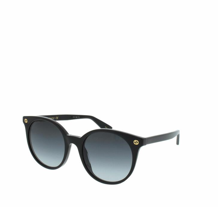 Sonnenbrille, Gucci, GG0091S 001 52