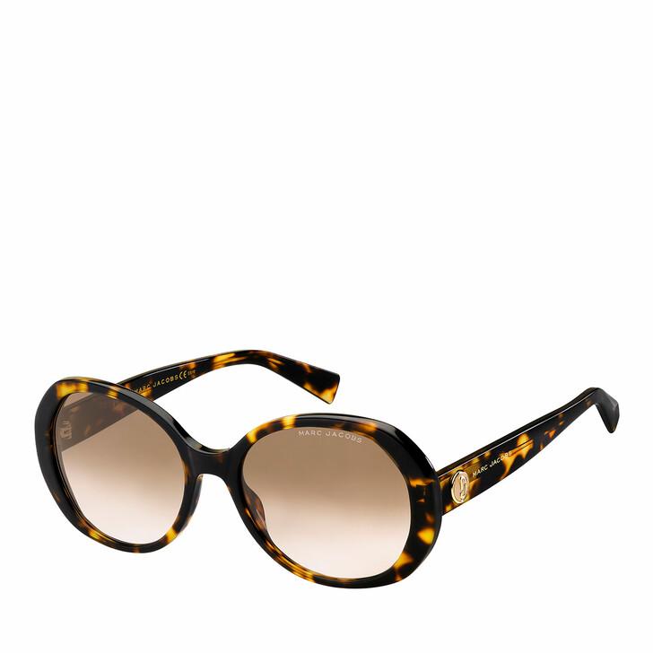 Sonnenbrille, Marc Jacobs, MARC 377/S Dark Havana