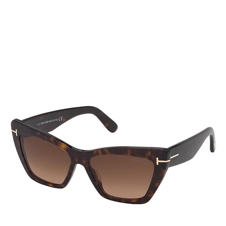sunglasses, Tom Ford, FT0871 Havanna/Brown
