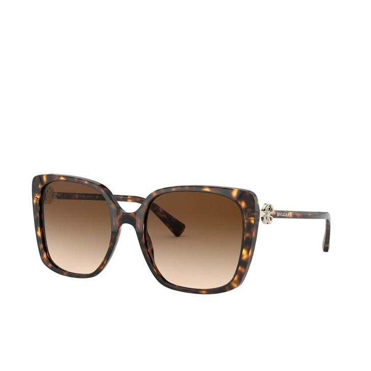 sunglasses, BVLGARI, Women Sunglasses Dolcevita 0BV8225B Dark Havana