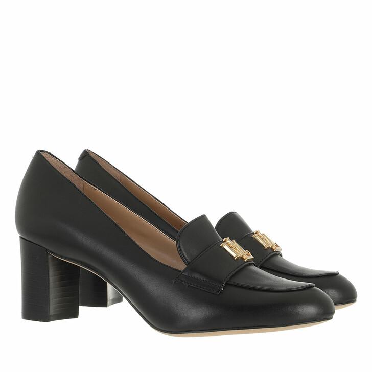 shoes, Lauren Ralph Lauren, Brendi Pumps Dress Black/Black