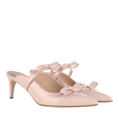 red valentino -  Pumps & High Heels - Pump - in beige - für Damen