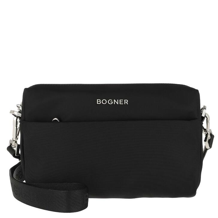 bags, Bogner, Klosters Sita Shoulderbag Shz black