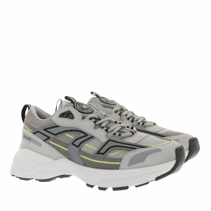 shoes, Axel Arigato, Marathon R -Trail  Grey