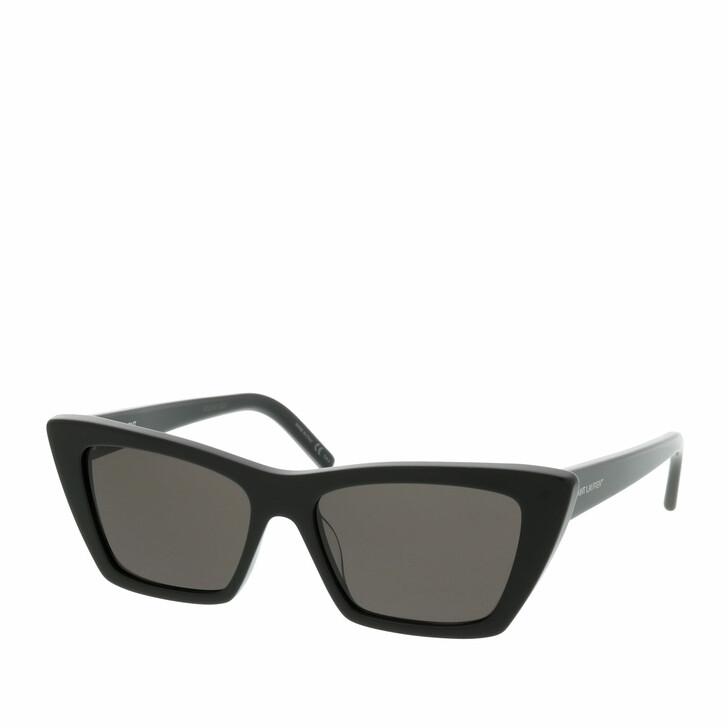 Sonnenbrille, Saint Laurent, SL 276 MICA 53 001