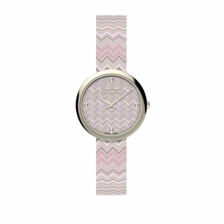 Uhr, Missoni, Watch M1 29 MM (Y1) Pink