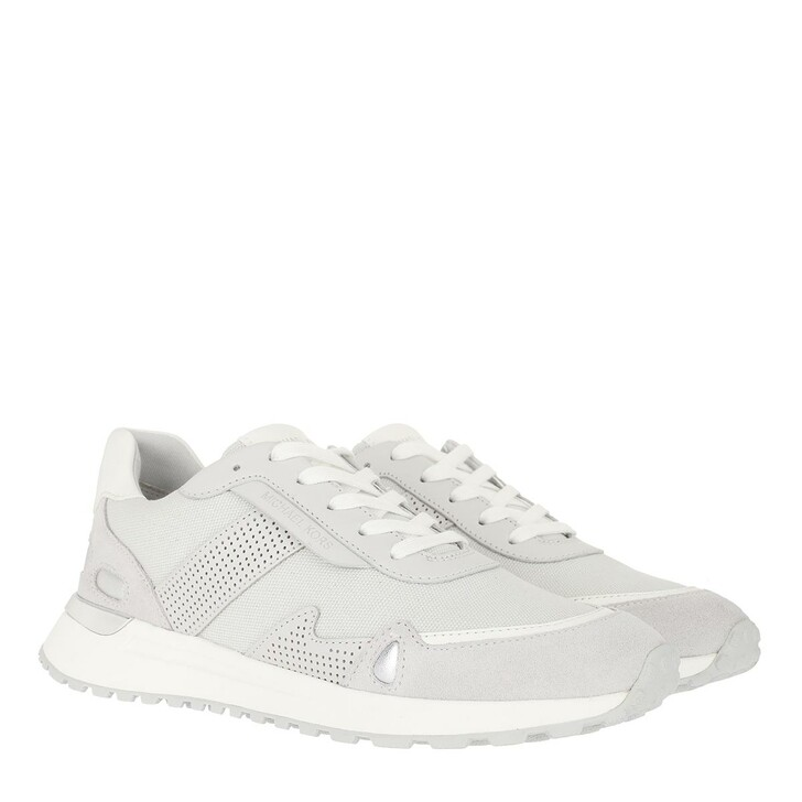 Schuh, MICHAEL Michael Kors, Monroe Sneakers Light Slate