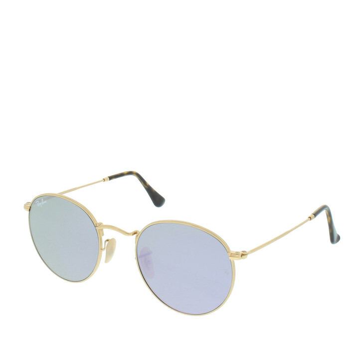 Sonnenbrille, Ray-Ban, RB 0RB3447N 50 001/8O