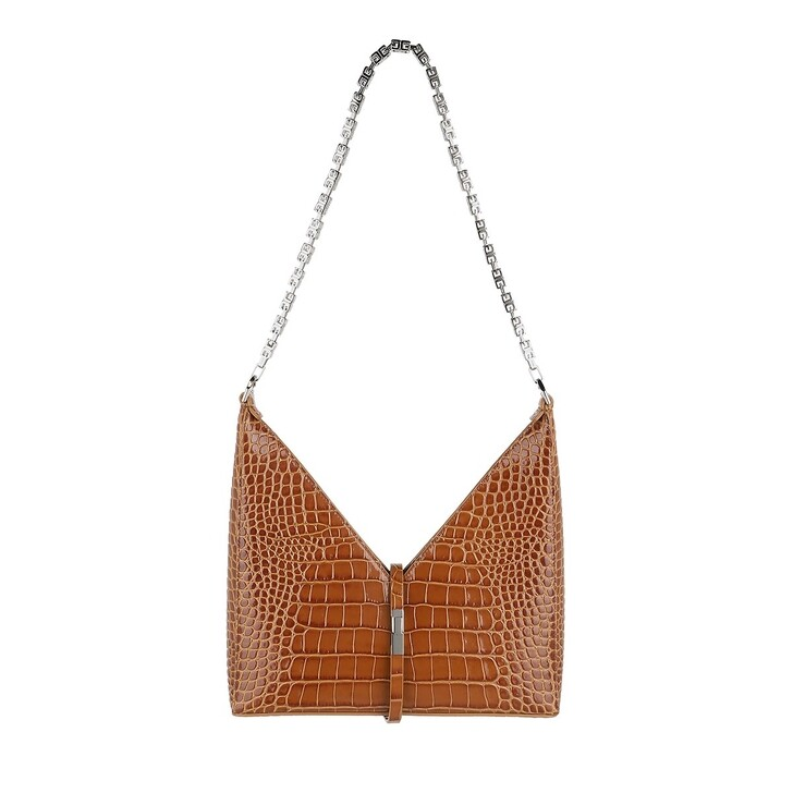 Handtasche, Givenchy, Small Cut Out Crossbody Bag Multicolor