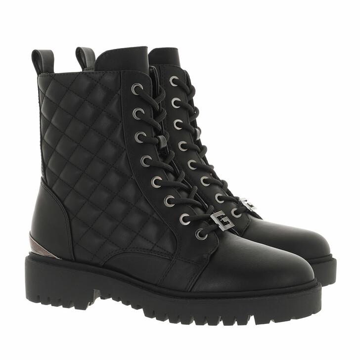 shoes, Guess, Lea Footwear Dress Bootie Black