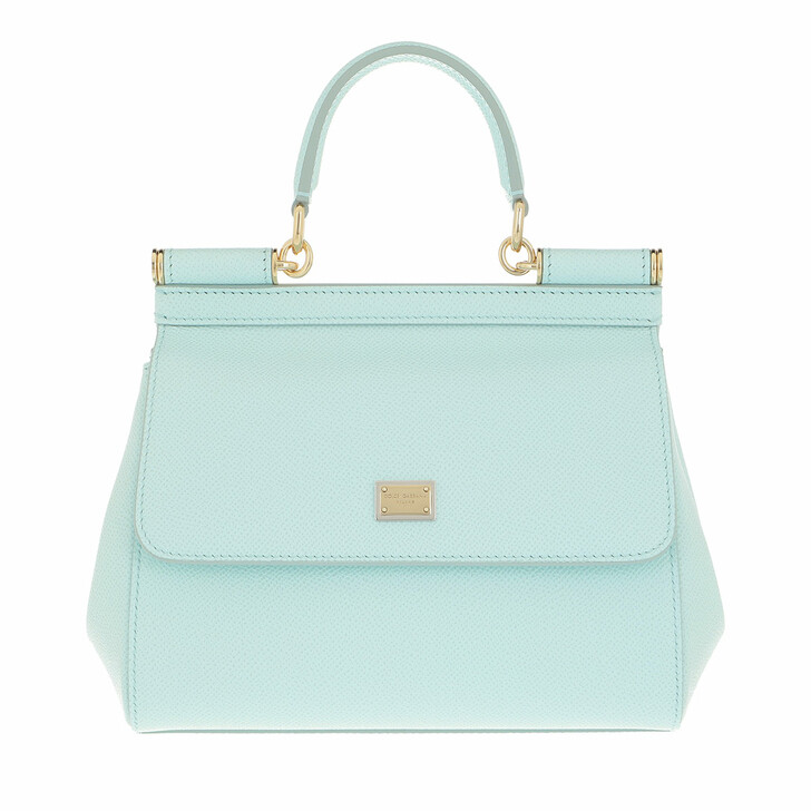 bags, Dolce&Gabbana, Mini Bag Sicily Vitello Multicolor