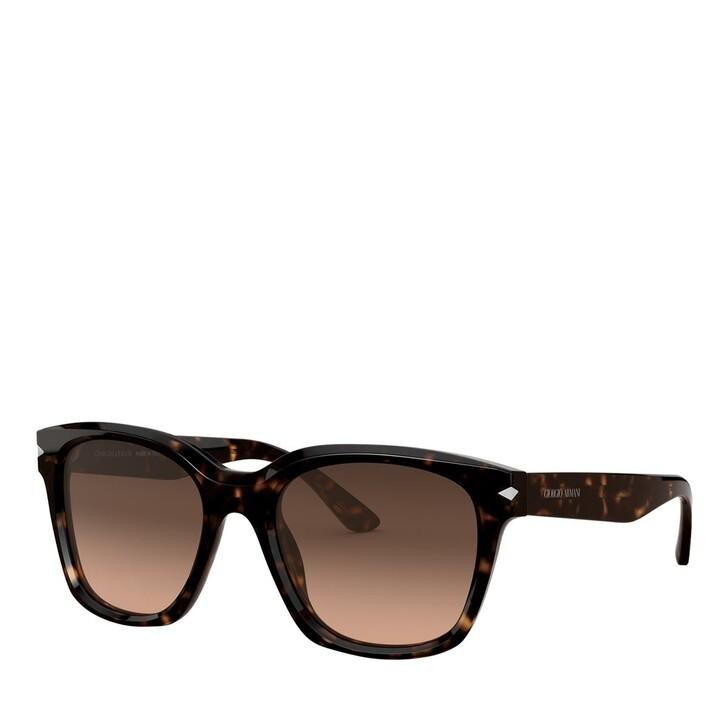 sunglasses, Giorgio Armani, 0AR8134 Havana