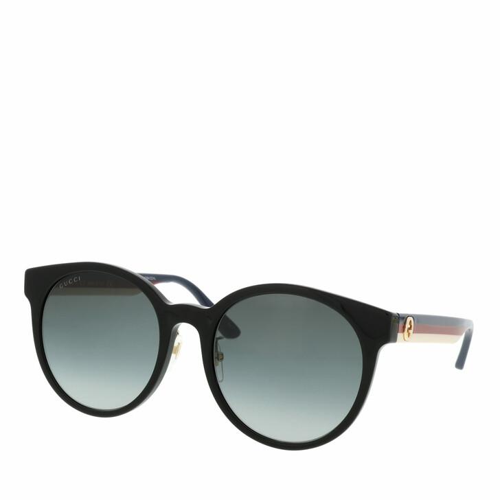 Sonnenbrille, Gucci, GG0416SK 55 001
